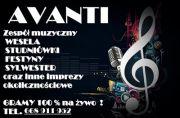 Zespół muzyczny AVANTI