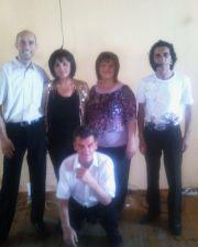 Zespół muzyczny AWIZO