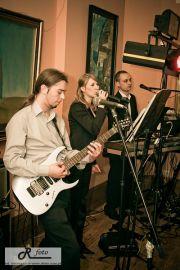 Zespół muzyczny BASTA