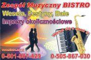 Zespół muzyczny BISTRO