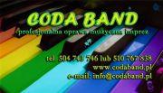 Zespół muzyczny CODA BAND