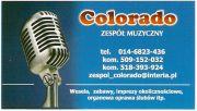 Zespół Muzyczny COLORADO
