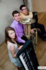 Zespół muzyczny COYS www.coys.pl