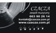 Zespół muzyczny CZACZA