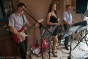 Zespół muzyczny DANCE