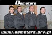 Zespół muzyczny DEMETERS