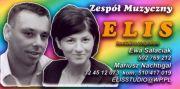 zespol muzyczny-Elis-Profesional Miusic Group