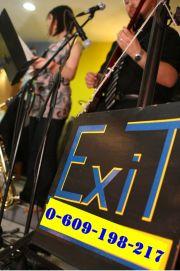 Zespół muzyczny EXIT