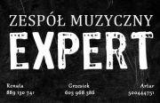 Zespół muzyczny Expert Grajewo