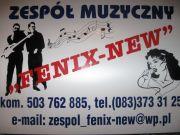 Zespół Muzyczny Fenix-New