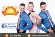 """Zespół Muzyczny """"Fiesta"""""""