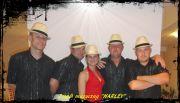 Zespół muzyczny HARLEY