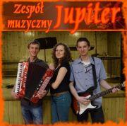 Zespół muzyczny Jupiter