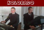 Zespół muzyczny KOLORADO