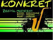 Zespół Muzyczny KONKRET