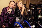 Zespół muzyczny Krzagolec-Band