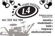 Zespół Muzyczny - L4