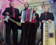 Zespół muzyczny Los medalikos