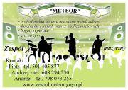 Zespół muzyczny METEOR