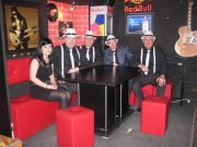 Zespół Muzyczny - Metius