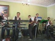 Zespół Muzyczny Metrum band