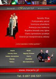 Zespół Muzyczny MOCARIO