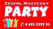 Zespół muzyczny Party Międzyrzec Łuków Cezary Woch