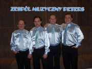 Zespół muzyczny Peters