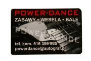 ZESPÓŁ MUZYCZNY      POWER-DANCE     ZAMOŚĆ tel 516 399 965