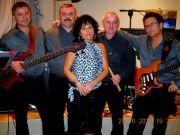 zespół muzyczny QUATTRO z Rybnika-na żywo-5-cio osobowy