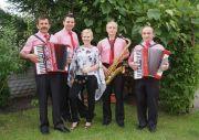 zespół muzyczny Radomsko Kwant