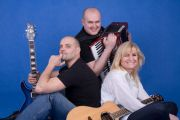 Zespół muzyczny REJS