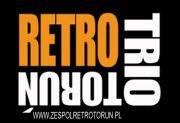 Zespół muzyczny RETRO TORUŃ TRIO