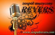 Zespół muzyczny REVERS