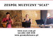 Zespół Muzyczny SCAT