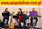 Zespół muzyczny SILVER