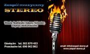 Zespół muzyczny Stereo