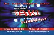 Zespół Muzyczny TAKT z Mińska Mazowieckiego