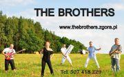 """Zespół muzyczny """"THE BROTHERS"""""""