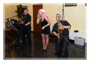 Zespół muzyczny  Tornado Podlaskie