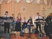 Zespół muzyczny - Venus