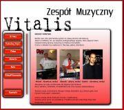 Zespół Muzyczny Vitalis Kutno