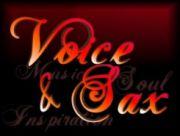 Zespół muzyczny Voice&Sax
