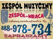 Zespół Muzyczny ZESPÓŁ-WRACA