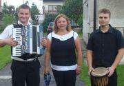 Zespół na wesela - Remex