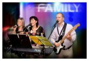 zespół na wesele Family
