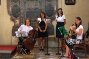 Zespół New-Way , oprawa muzyczna ślubu