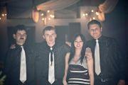 Zespół PARADISE- obsługa muzyczna imprez okolicznościowych