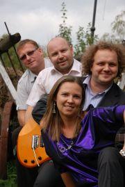 zespół   Tequila Band z Jeleniej Góry