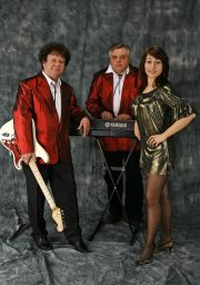 Zespół Travelling Band